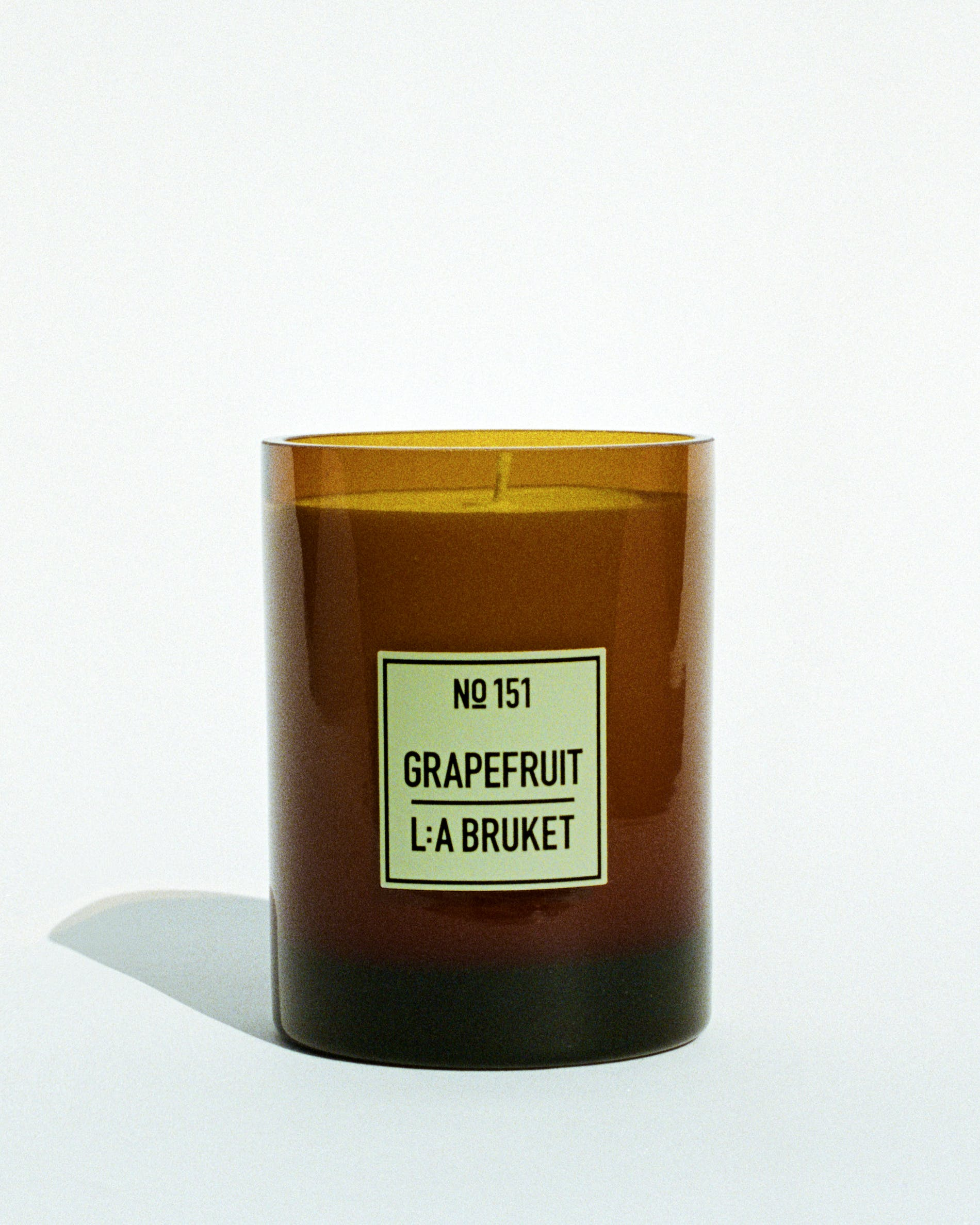 Scented candle (limited edition)