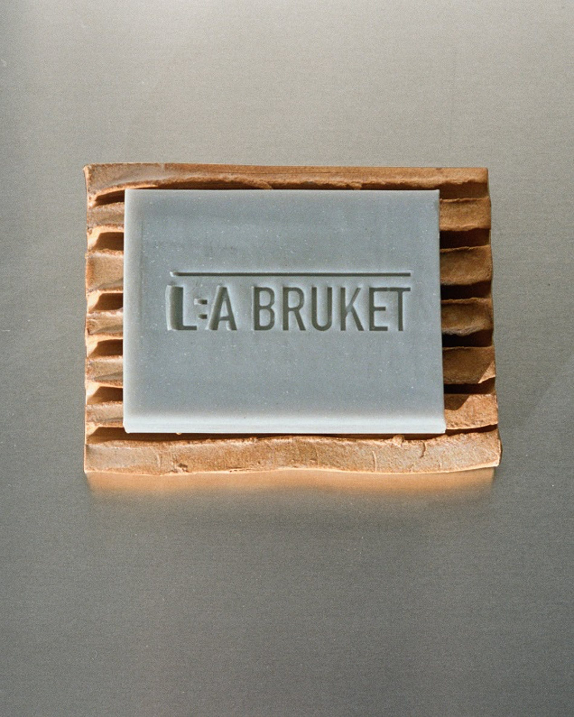 Hand-Made Ceramic Soap Dish (Limited edition)